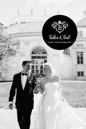 Hochzeitsfotografie Zürich by Ladies & Lord